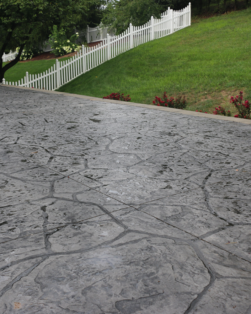 Paver Stone Patio Concrete Contractors St Louis